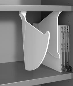 Solutions de rangement des armoires Mobimétal